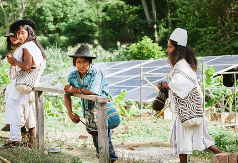 Africa Initiative Solar