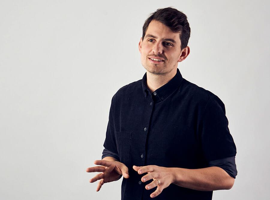 Eric Quiring SMA Experte PV Deckel Solarstrom