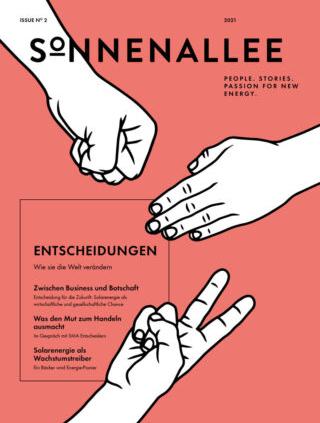 SMA Sonnenallee Magazin